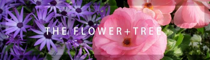 flowerバナー